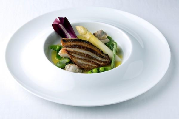 魚料理のコピー