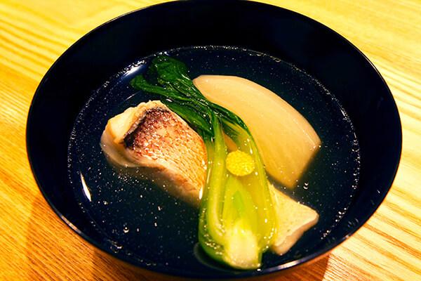 日本料理太月