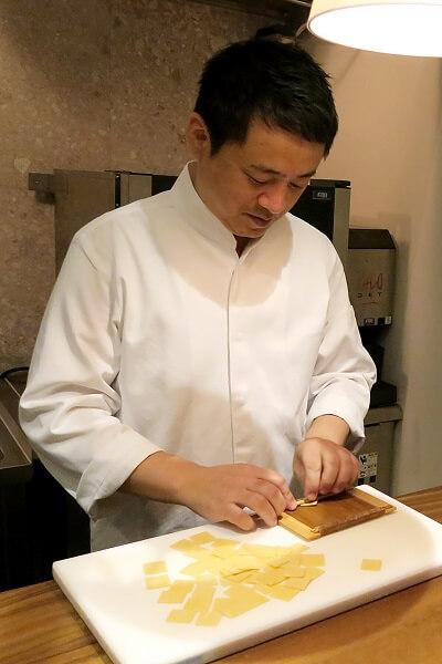 OGASAWARA RESTAURANT(オガサワラレストラン)