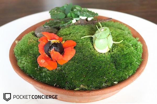 2_Vegetable platter