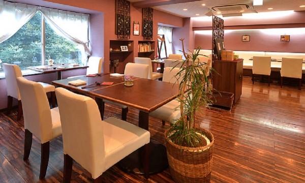 中国料理 古月 新宿
