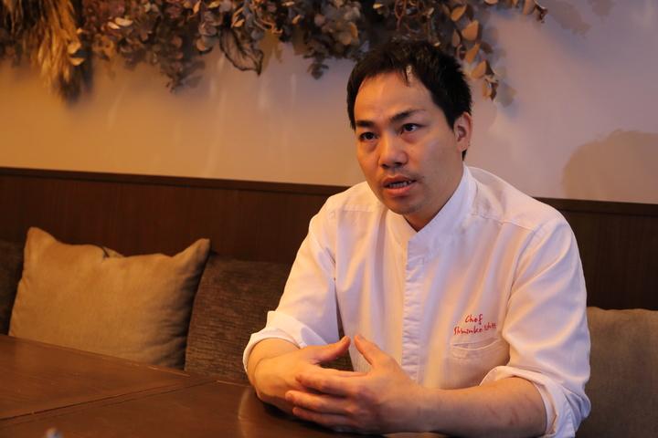 シンシア_chef