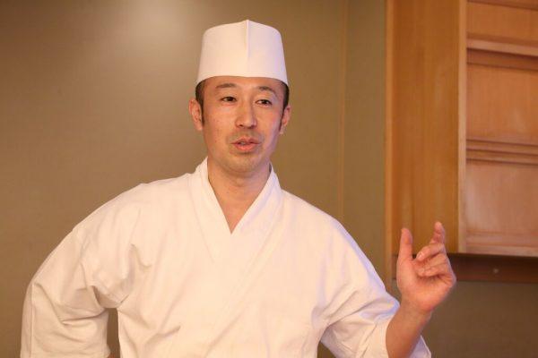 天ぷら成生